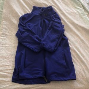Women's Under Armor Lightweight Running Jacket